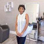 AESTHETICS SALON_NIKKA WHISENHUNT, Arlington VA| Hair salons near me, hairdressers near me, hair stylists near me, hair stylist recommendations, hair salon reviews, best hair stylists near me, best hair salons near me, best hairdressers near me.