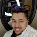 Thomas Shelton Hair Design - Carlos Reyes, Washington DC| Hair salons near me, hairdressers near me, hair stylists near me, hair stylist recommendations, hair salon reviews, best hair stylists near me, best hair salons near me, best hairdressers near me.